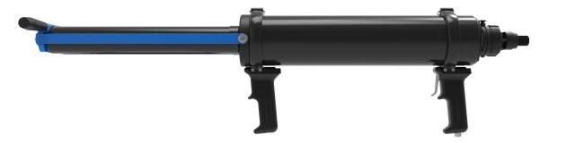 AirFlow 1 CBA 600S  2-component pneumatic caulking gun