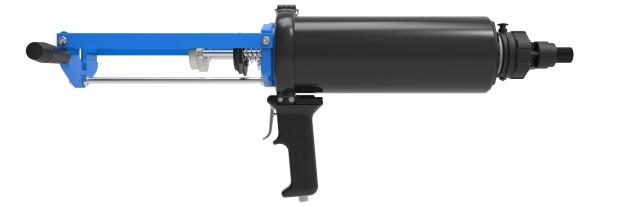 AirFlow 1 PPA 300A 2-component pneumatic caulking gun