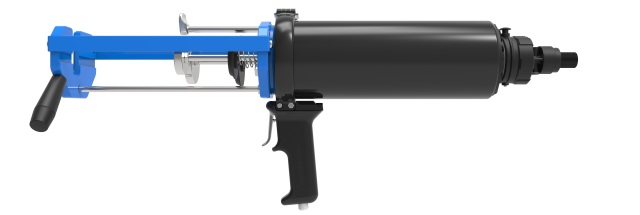 AirFlow 1 PPA 600A 2-component pneumatic caulking gun