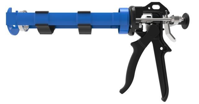 CCM 310 X 2-component manual caulking gun
