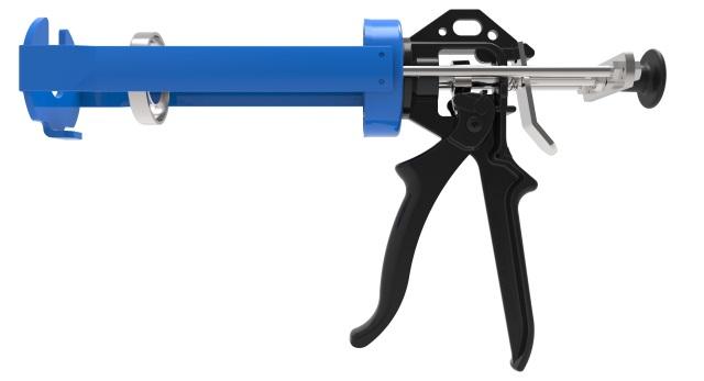 CCM 380 2-component manual caulking gun