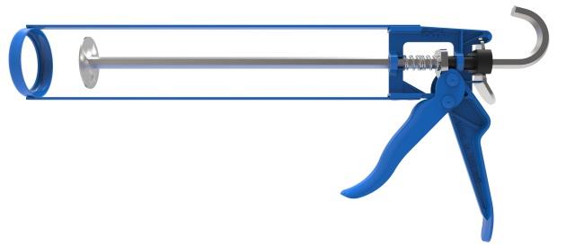 EasiFlow HD 1-component manual caulking gun