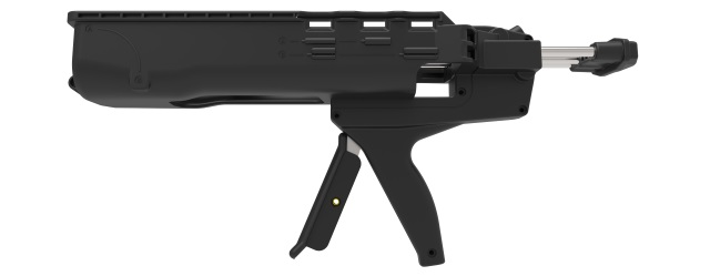 H293 PM 2-component manuel caulking gun