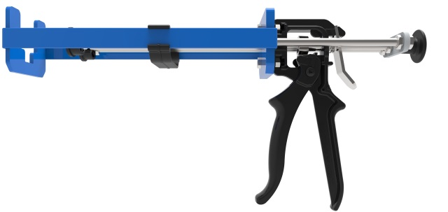 PPM 150 2-component manual caulking gun