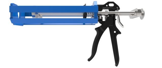 PPM 300 X 2-component manual caulking gun
