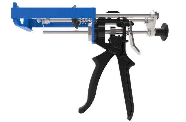 PPM 75 2-component manual caulking gun