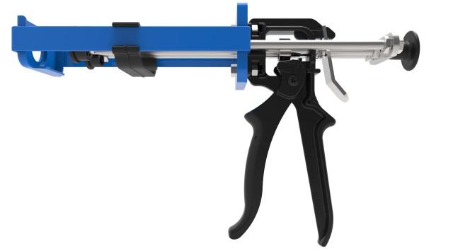RBM 100 2-component manual caulking gun
