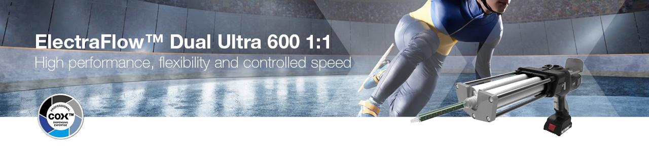 ElectraFlow Dual Ultra 600 1:1