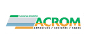 Acrom France is a PC Cox sealant and adhesive applicator gun partner