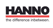 Hanno Germany is a PC Cox sealant and adhesive applicator gun partner