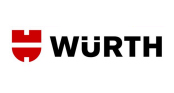 Würth Germany is a PC Cox sealant and adhesive applicator gun partner