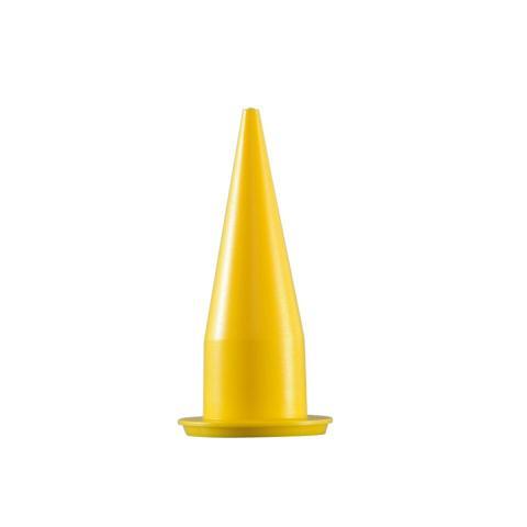 Yellow Cone Nozzle