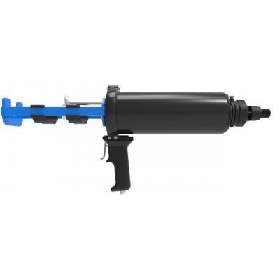 AirFlow 1 VBA 200A 2-component pneumatic caulking gun