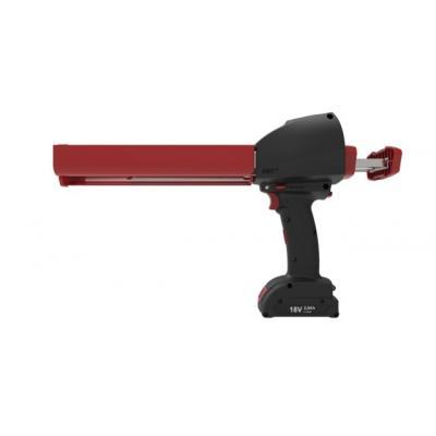 2-component cordless gun