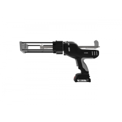 ElectraFlow™ Dual Ultra 600 1:1 2-component battery caulking gun