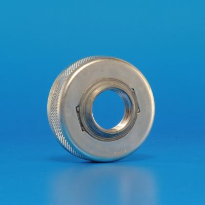 Bayonet Cap for Ultraflow Bulk 7C1026 for sealant and adhesive grouting application