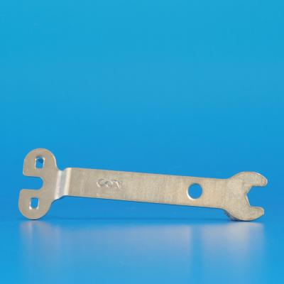 Cox Spanner 7X1004 for sealant and adhesive grouting application
