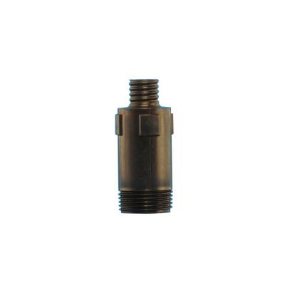 Nozzle Adaptor (BSP to knuckle thread)