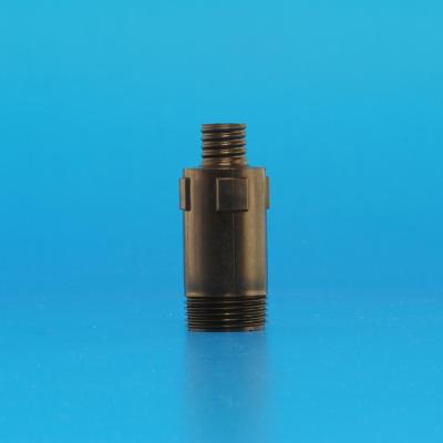 Nozzle Adaptor (BSP to Knuckle thread) 2N1210 for sealant and adhesive grouting application