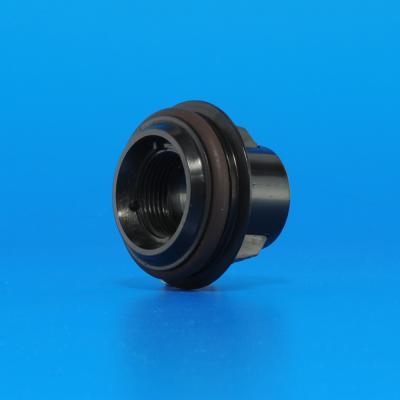 Mk1 Nozzle Holder & Viton 'O' Ring 7N2007 for sealant and adhesive grouting application