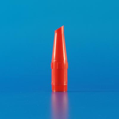 13mm Red Nozzle 2N1004 for sealant and adhesive grouting application