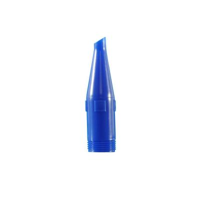 9mm /0.35in Blue Nozzle