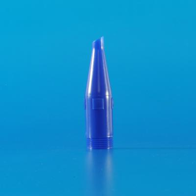9mm Blue Nozzle 2N1003 for sealant and adhesive grouting application
