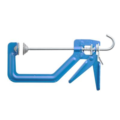 Soloclamp 150 for sealant and adhesive grouting application